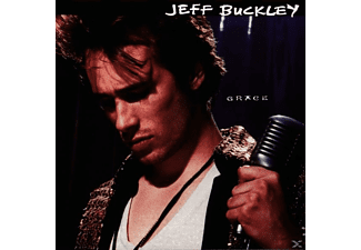 Jeff Buckley - Grace - (Vinyl)