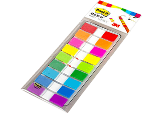 3M Post-it Index 9 Renk  10 Yaprak