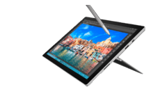 MICROSOFT CR5-00003 Surface Pro 4 Convertible  12.3 Zoll