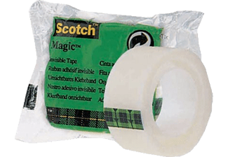 3M Scotch Magic Bant Tekli Poşet 19mm x 7,5m