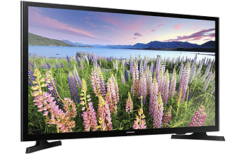 "SAMSUNG UE48J5005AK 48"" Full HD-TV 50 Hz - Svart"