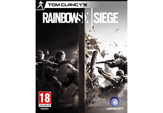 Rainbow Six: Siege | PC