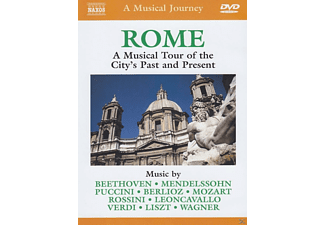 A Musical Journey - A Musical Journey - Rome - (DVD)