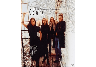 The Corrs - Summer Sunshine - (DVD-Video Maxi)