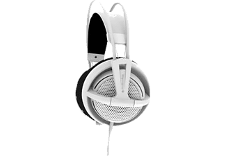 STEELSERIES SIBERIA 200 White - (DCA.P/C.06071)