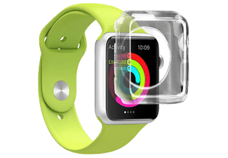 SBS MOBILE Cover Aero Apple Watch 42 mm