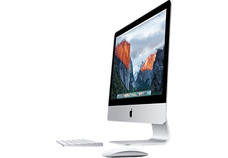 "APPLE iMac 21,5"" Retina MK452KS/A"