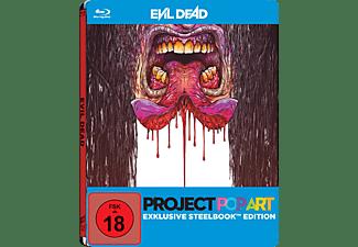 Evil Dead (Steelbook) - (Blu-ray)