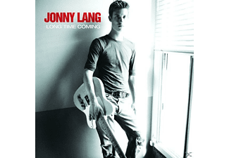 Jonny Lang - Long Time Coming [CD]