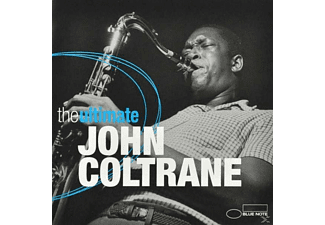 John Coltrane - The Ultimate - (CD)