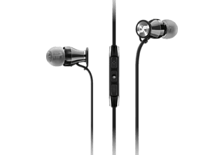 SENNHEISER Momentum In-Ear - iOS (Svart)