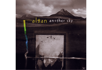 Altan - ANOTHER SKY - (CD)