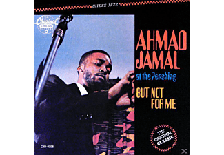 Ahmad Jamal - At The Pershing - (CD)