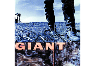 Giant - Last Of The Runaways - (CD)