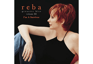 Reba McEntire - Greatest Hits, Vol. III - I'm a Survivor (CD)