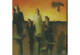 Caravan - First Album (CD)