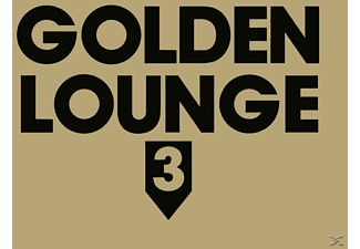 Various - Golden Lounge 3 - (CD)