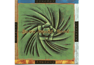 Dave Band Weckl - Synergy [CD]