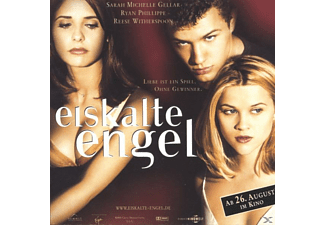 VARIOUS, OST/VARIOUS - Eiskalte Engel - (CD)