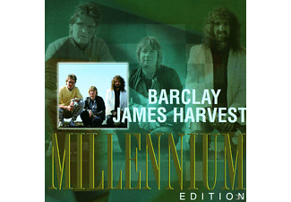 Barclay James Harvest - Millennium Edition - (CD)