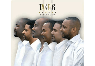 Take 6 - FEELS GOOD [CD]