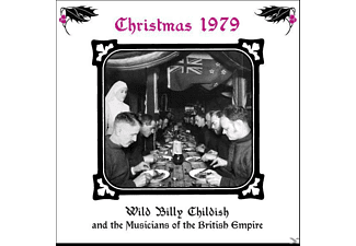 The Musicians Of The British Empire - Christmas 1979 - (Vinyl)