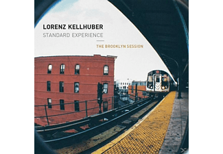 Lorenz Kellhuber Standard Experience - The Brooklyn Session - (CD)