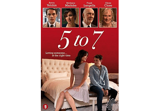 5 To 7 | DVD