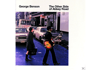 George Benson - The Other Side Of Abbey Road [CD]