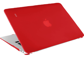 ARTWIZZ Rubber Clip, 11 Zoll, MacBook Air, Rot