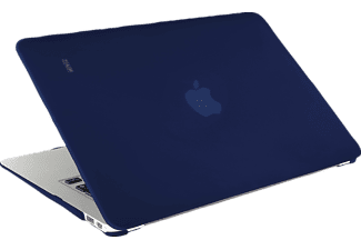 ARTWIZZ Rubber Clip, 11 Zoll, MacBook Air, Navy
