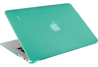 ARTWIZZ Rubber Clip, Backcover, MacBook Air, 13 Zoll, Mint