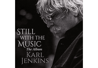 Karl Jenkins - Still with the Music - The Album (CD)