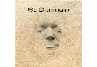 St. Germain - St. Germain (CD)