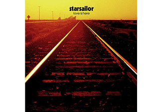 Starsailor - Love Is Here (Vinyl LP (nagylemez))