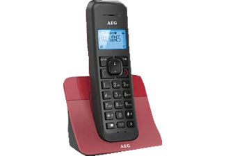 AEG VOXTEL D150 Black/Red - (01.159)