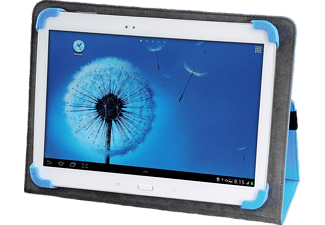 "HAMA ""Xpand"" Portfolio for Tablets up to 20.3 cm (8"") Blue - (135503)"