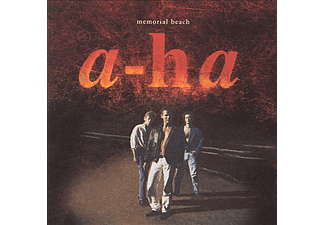 A-Ha - Memorial Beach - Deluxe Edition (CD)