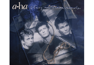 A-Ha - Stay On These Roads - Deluxe Edition (CD)