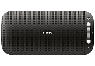 PHILIPS BT3600B Zwart