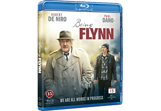 Being Flynn Drama Blu-ray