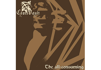Cross Vault - The All-Consuming [CD]