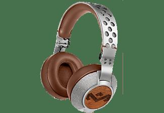 House of Marley over ear koptelefoon LiberatE XL Saddle 3 kn