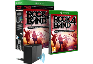 Rock Bank 4 Standalone - Xone Adapter Xbox One