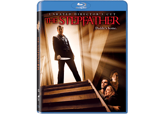 Stepfather Thriller Blu-ray