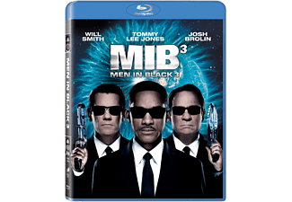 Men in Black 3 Actionkomedi Blu-ray