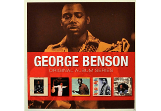 George Benson - Original Album Series [CD]