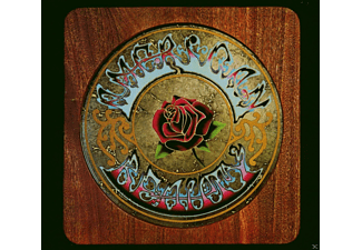 Grateful Dead - American Beauty - (CD)