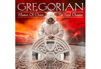 Gregorian - Masters Of Chant X: The Final Chapter (Msd Exklusiv Edition) [CD]