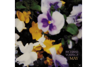 Richard Youngs - May - (CD)